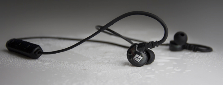 RAFKO DISTRIBUTION - MEE Audio X6 Plus BLuetooth in-ear